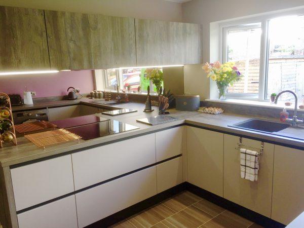 Real Kitchens Milton Keynes Lima Kitchens